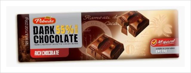 Создание завода в Вентспилсе позволит российскому производителю шоколада Pobeda Confectionary («Победа вкуса») беспошлинно продавать свою продукцию в странах ЕС.