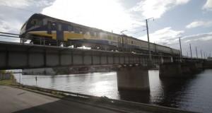 Проектом Rail Baltica займется совместное латвийско-литовско-эстонское предприятие RB Rail,