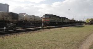 Предполагается, что Rail Baltica в 2025 - 2030 гг будет обслуживать от 13 млн. до 20 млн. тонн ежегодно