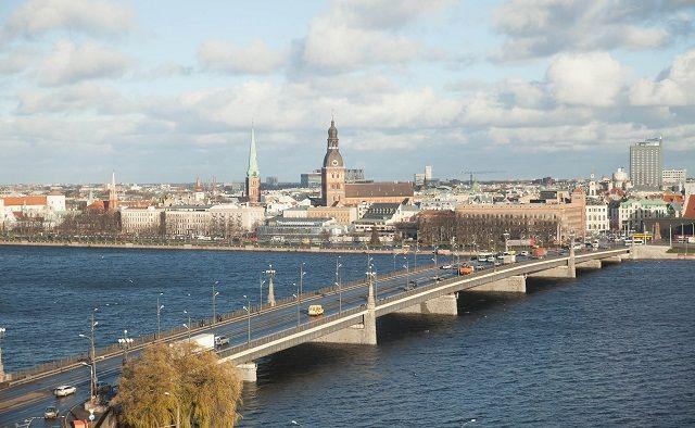В 3-м квартале 2014-го жилая недвижимость в Латвии подорожала на 11,7% в годовом исчислении