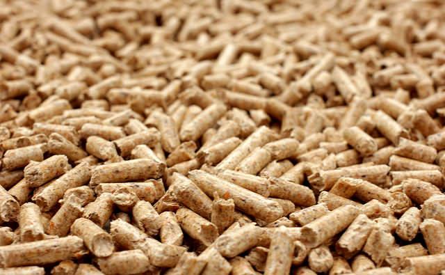 Осенью 2015 года планируется запуск Latgales granulas - нового завода по производству гранул