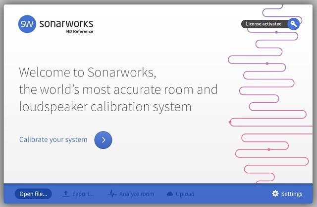 """Латвийская Sonarworks выпустит новую, третью, версию своей программы """"Sonarworks Reference"""", помогающей домашним студиям избавиться от многих проблем с акустикой"""