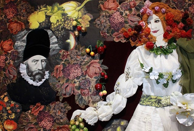До 10 июня в выставочном зале «Арсенал» (старая Рига, ул. Торня, 1) нужно сходить на выставку произведений из текстиля и волокна «Многообразие в единстве»
