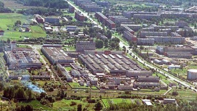 Специальная экономическая зона Резекне (РСЭЗ) с ее налоговыми льготами может шагнуть далеко за пределы «своего» города.