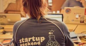 В пятницу, 22 мая, в Риге начинается Startup Weekend Riga