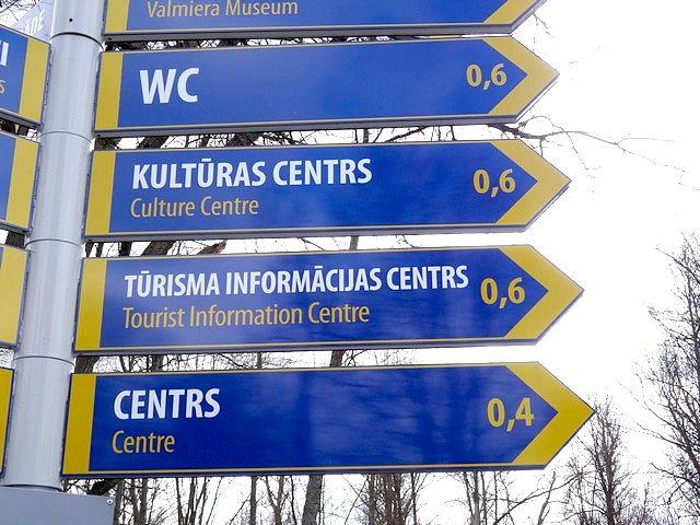 В новом рейтинге туристической конкурентоспособности стран Латвия заняла 53 место.
