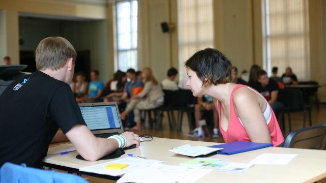 Рижский технический университет - самый популярный вуз Латвии по версии работодателей..