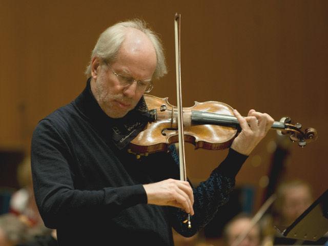 В пятницу, 5 июня, открывается XII фестиваль оркестра Kremerata Baltica. В этом году география музыкального праздника существенно расширится.