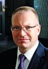 Riøgas Ekonomikas augstskolas profesors Mortens Hansans.