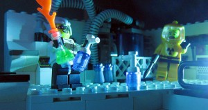 Фото: Flickr -   prometheus_lego
