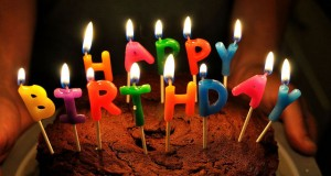 Фото: Flickr -   Birthday Cake