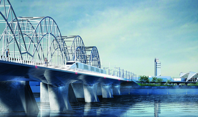 Rail Baltica Riga - PLH Arkitekter 3