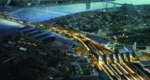 Rail Baltica Riga - PLH Arkitekter 6