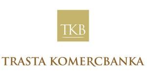 Trasta komercbanka logo
