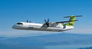 airBaltic Bombardier Q400 NextGen 2
