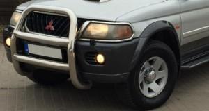auto - bumper guard