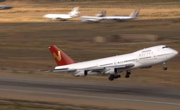 Baltia Air Lines 2 -Youtube