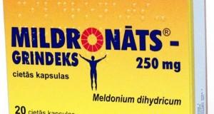 mildronats