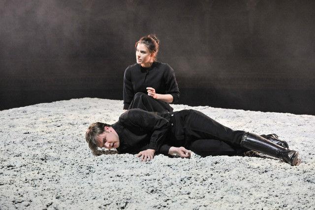 Фото:  Латвийский национальный театр