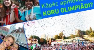 III Euro Olimpiada horov