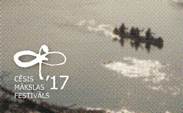 cesis makslas festivals 2017