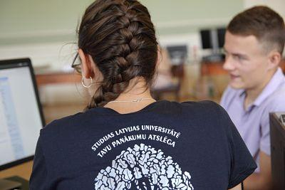 Фото:   Toms Grīnbergs, Latvijas Universitātes Mediju un mārketinga centrs