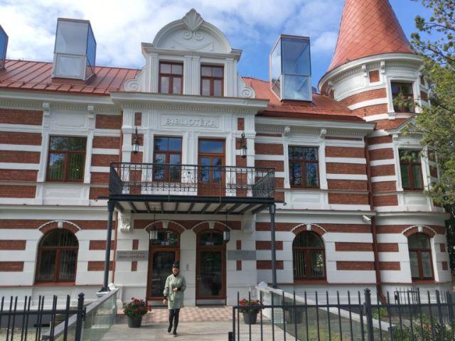 Cesis biblioteka - citybrand_opt