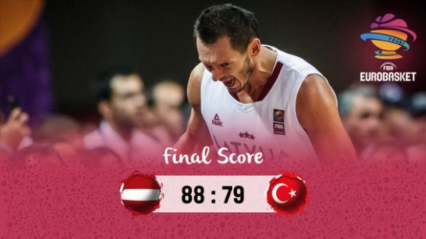 Фото: Twitter -  @FIBA