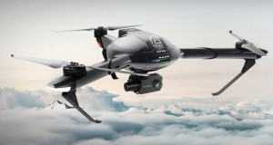 Atlas Dynamics Drone 1 - FB
