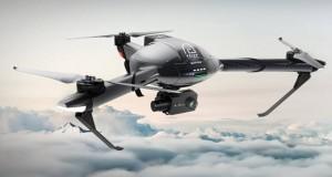 Atlas Dynamics Drone 1 - FB