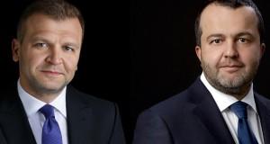 OlegsFils i ErnestBernis