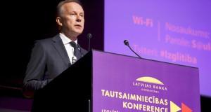 Фото: Банк Латвии