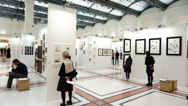 art fair service - Berlin vystavka 2