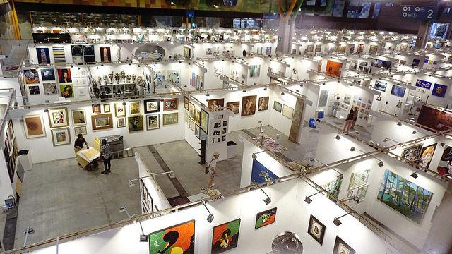 art fair service - Malaga_opt
