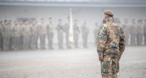 Фото: Flickr -  Национальные вооруженные силы
