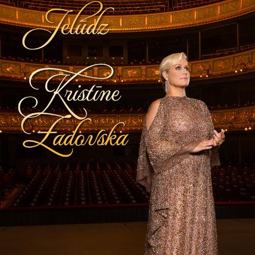 Kristine Zadovska