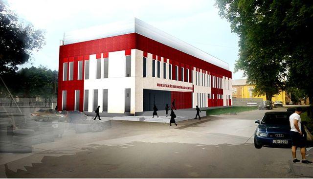Рига может стать региональным лидером по лечению онкологических заболеваний благодаря диагностическому комплексу Rīgas nukleāras medicīnas centrs (RNMC, Рижский центр ядерной медицины)